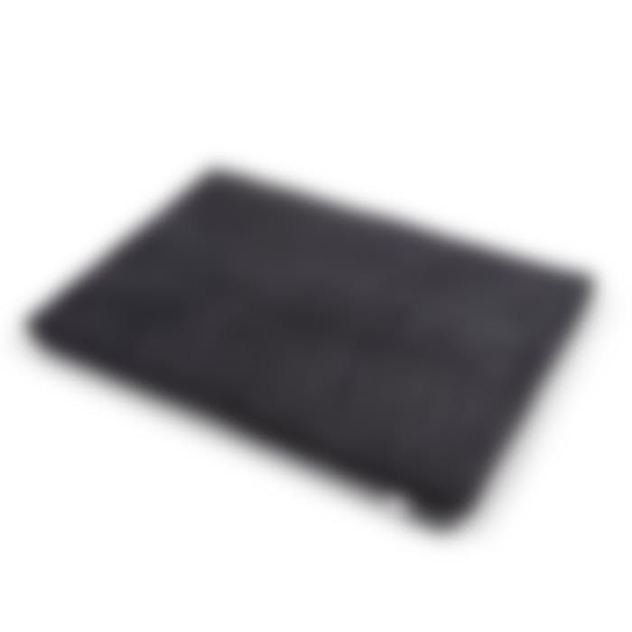Matelas Memory Foam Gris Peluche 100x70x8cm