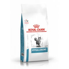 Royal Canin Hypoallergenic pour chat 2,5kg