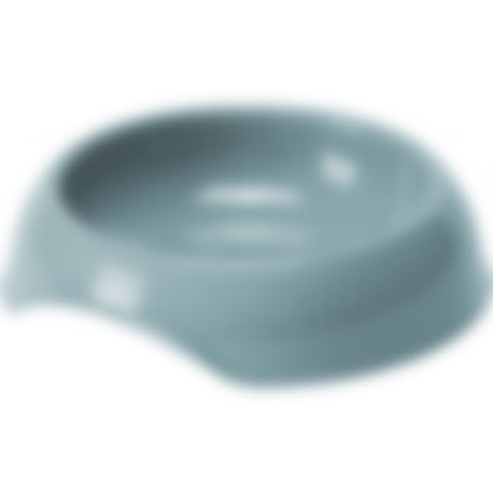 Eetpot Kat Smak Blauw 250ml