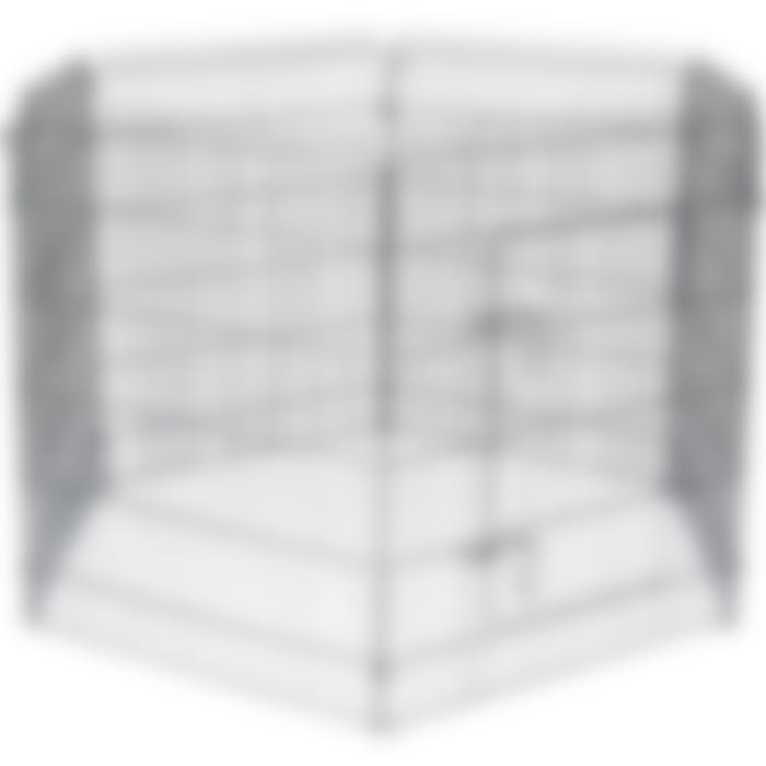 Cage Pour Chiots 160cm Dia./100 Cm High