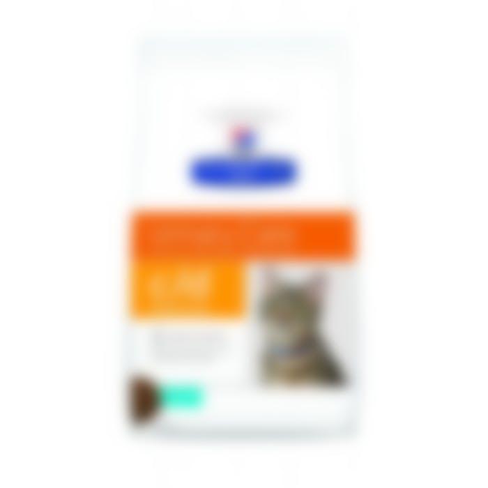 Hill's Prescription Diet C/D – Kattenvoer met Vis – 1,5kg