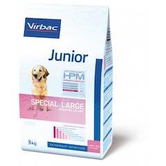 Virbac Veterinary HPM Junior Special Large