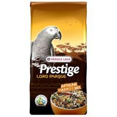 Prestige Loro Parque African Parrot Mix 15kg