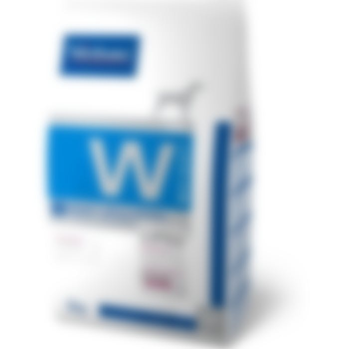 Virbac HPM Weight Loss & Control W2 - Hondenvoer - 7kg