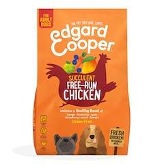 Edgard & Cooper Adult Poulet Pour Chien 12kg