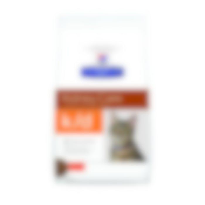 Hill's Prescription Diet K/D pour chat 5kg