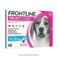 Frontline Tri-Act M Spot On