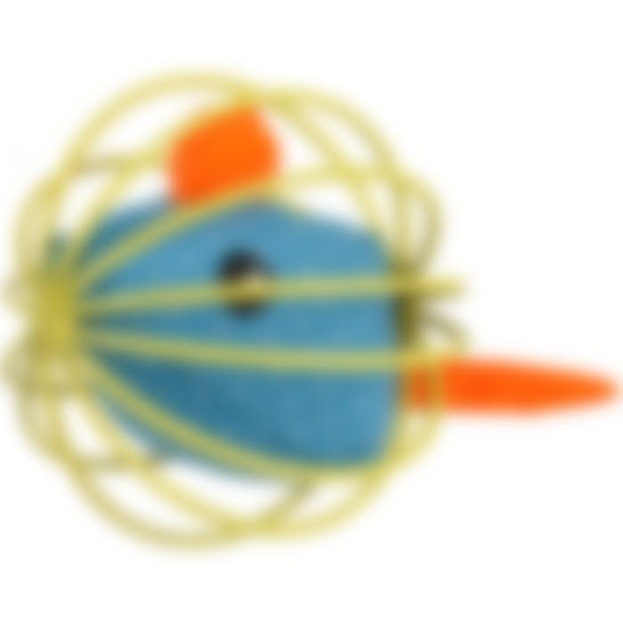 Jou Chat Souris Dans Balle Rio 6cm