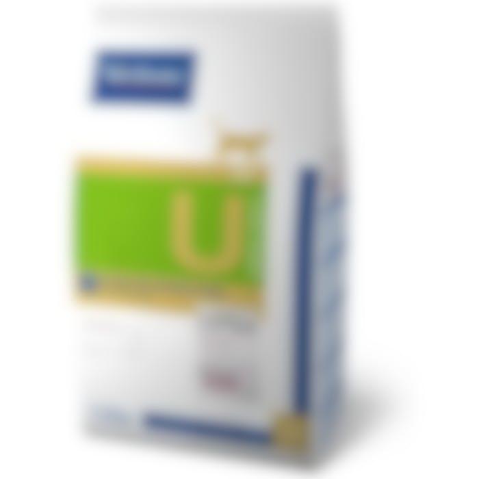 Virbac HPM Urology Struvite Dissolution U1 - Kattenvoer - 3kg