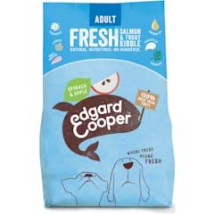 Edgard&Cooper Hondenvoer met Vis - 2,5kg