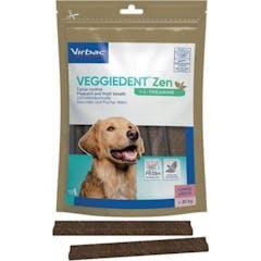 Veggiedent Zen Lamelles pour chien >30kg L 490G