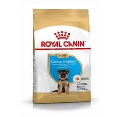 Royal Canin German Shepherd Chiot pour chien 12kg