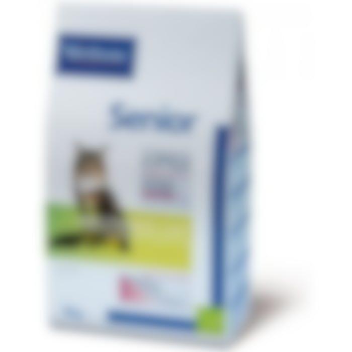 Virbac Veterinary HPM Chat Senior Neutered 400g