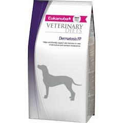 Eukanuba Vdiet Dermatosis Fp pour chien 12kg