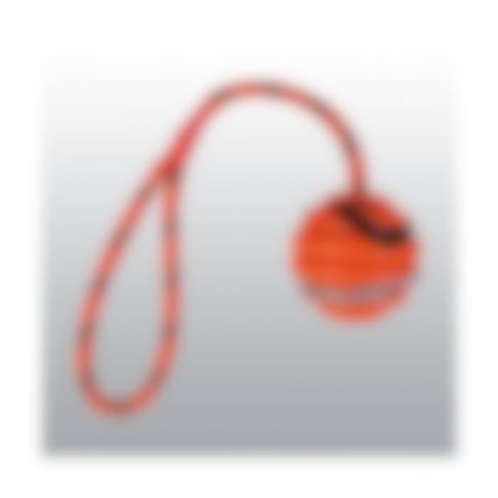 Balle Ondulée sur corde