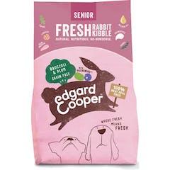 Edgard&Cooper Hondenvoer met Konijn - 2,5kg
