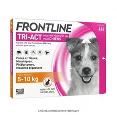 Frontline Tri-Act S Spot On