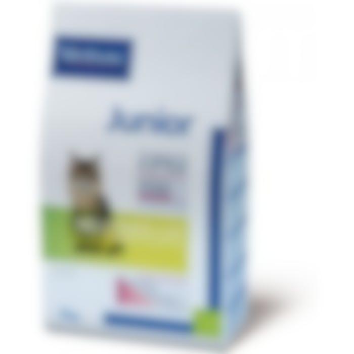 Virbac Veterinary HPM Chat Junior Neutered 1,5Kg