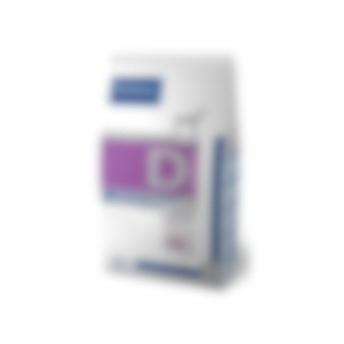 Virbac HPM Dermatology Support D1 pour chien 7kg