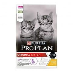Purina Pro Plan Cat Junior 3kg