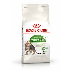 Royal Canin Outdoor 7+ Pour Chat 2kg