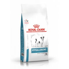Royal Canin Hypoallergenic Small Dog - Hondenvoer - 1kg