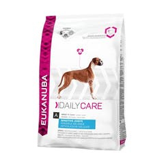 Eukanuba Daily Care Sensitive Joints pour chien 2,5kg