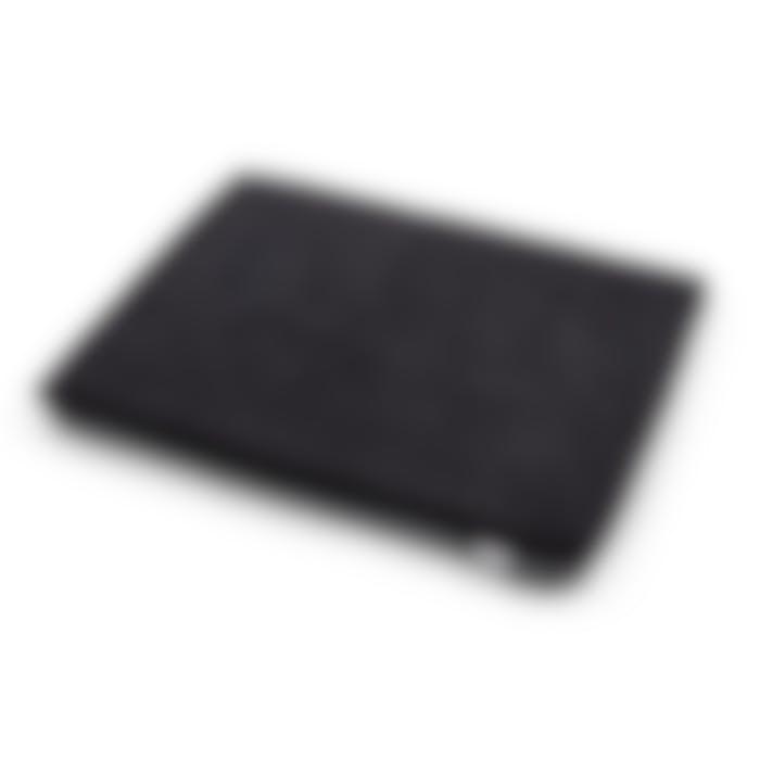 Matelas Memory Foam Gris Peluche 80x60x8cm