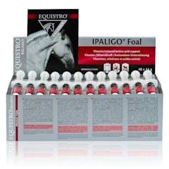 Equistro Ipaligo Foal Injections