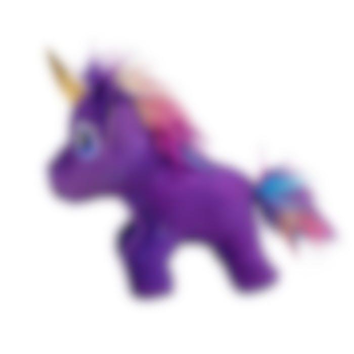 Jouet Kong Enchanted Buzzy Unicorn