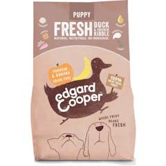 Edgard&Cooper Puppy Hondenvoer met Eend - 2,5kg
