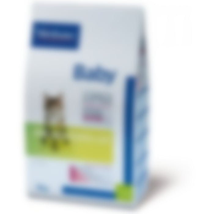 Virbac Veterinary Hpm Baby Pre Neutered pour chat 3kg
