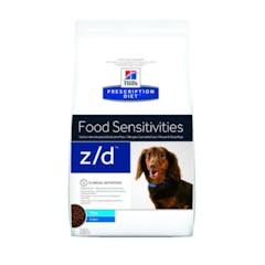 Hill's Prescription Diet Z/D Mini – Hondenvoer – 1,5kg