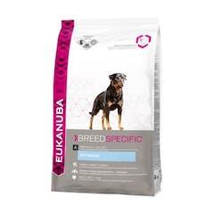 Eukanuba Rottweiler – Hondenvoer – 12kg