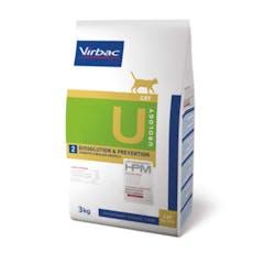 Virbac HPM U2 Urology Dissolution & Prevention Chat