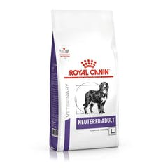 Royal Canin Chien Neutered Adult Large Dog