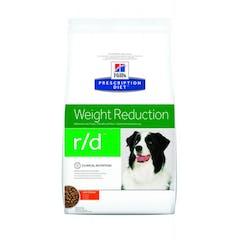 Hill's Prescription Diet R/D pour chien 12kg