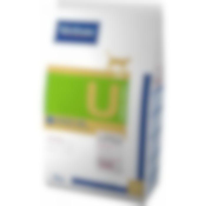 Virbac HPM Urology Urinary Wib U3 - Kattenvoer - 3kg