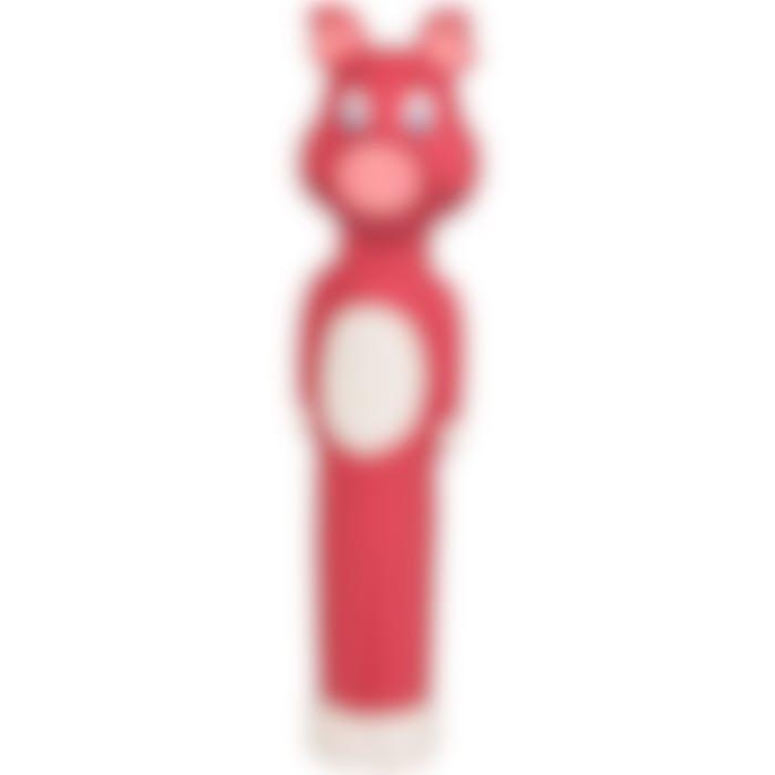 Jouet Pour Chien Latex Pinky Cochon 30cm