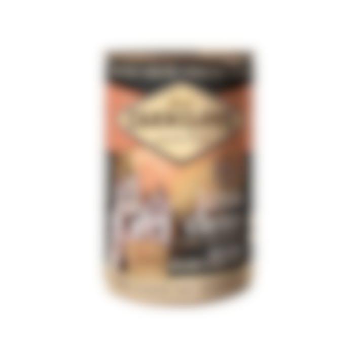 Carnilove Chiot Saumon et Dinde - Sans Céréales - Boîte de 400g