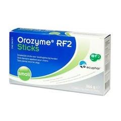 Orozyme Rf2 Sticks Small  Hond 2X14St
