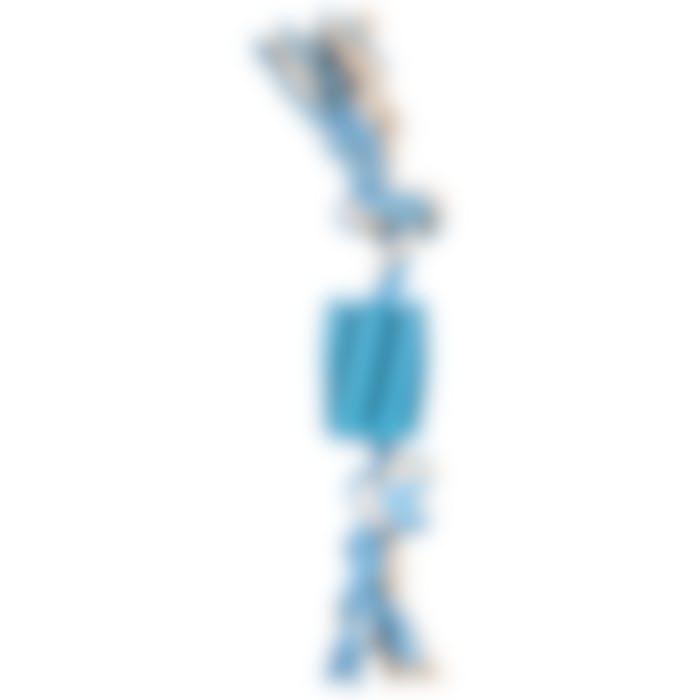 Hs Tpr Lindo Tube + Touw Blauw 30cm