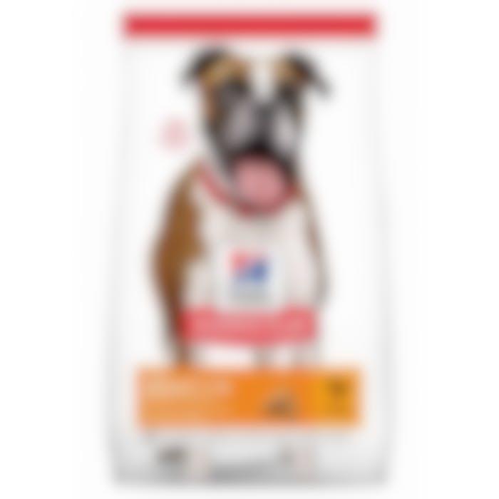 Hill's Science Plan Adult Light croquettes pour chien médium au poulet