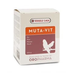 Oropharma Muta-vit 200g
