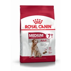 Royal Canin Medium Adult 7+ pour chien 15kg