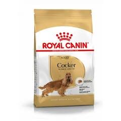 Royal Canin Cocker Adult pour chiens 3kg