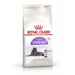 Royal Canin Sterilised 7+ Pour Chat 3,5kg