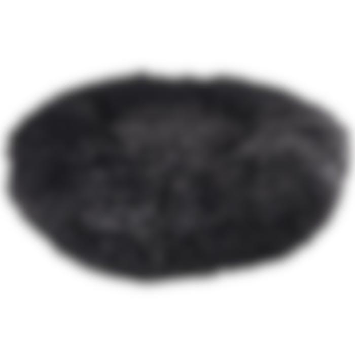 Panier Krems Rond Noir 70cm