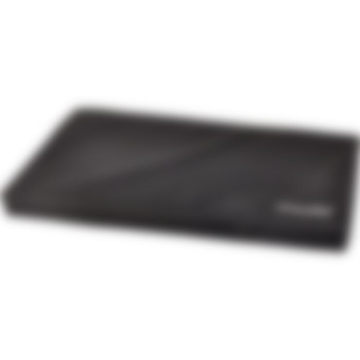 Coussin Dreambay Rectangulaire Noir 70,5x41,5x5,5cm
