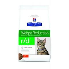 Hill's Prescription Diet R/D – Kattenvoer met Kip – 5kg
